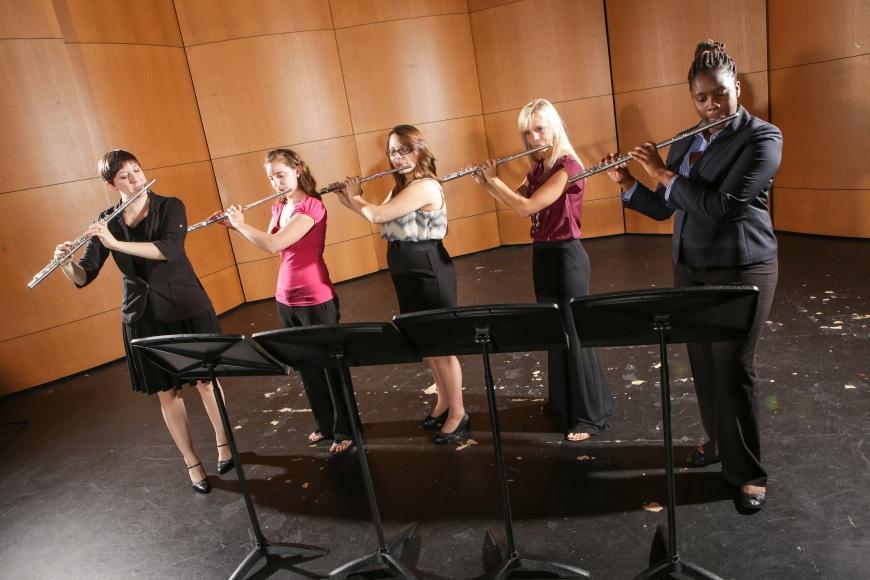 UNCP Flute Ensemble 2013.flute_ensemble_0014.JPG